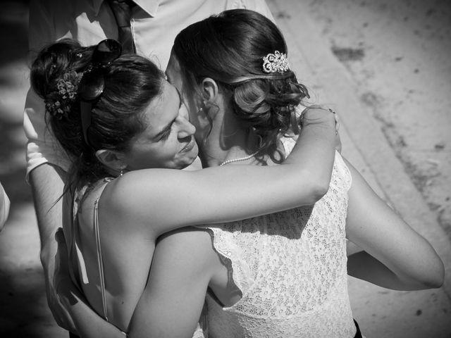 Le mariage de Paul et Océane à Frontignan, Hérault 2