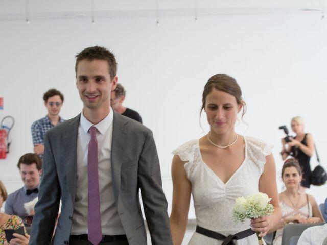 Le mariage de Paul et Océane à Frontignan, Hérault 4