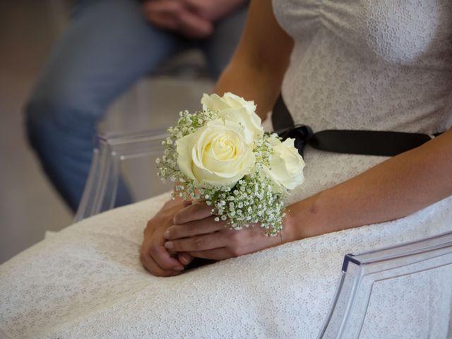 Le mariage de Paul et Océane à Frontignan, Hérault 5