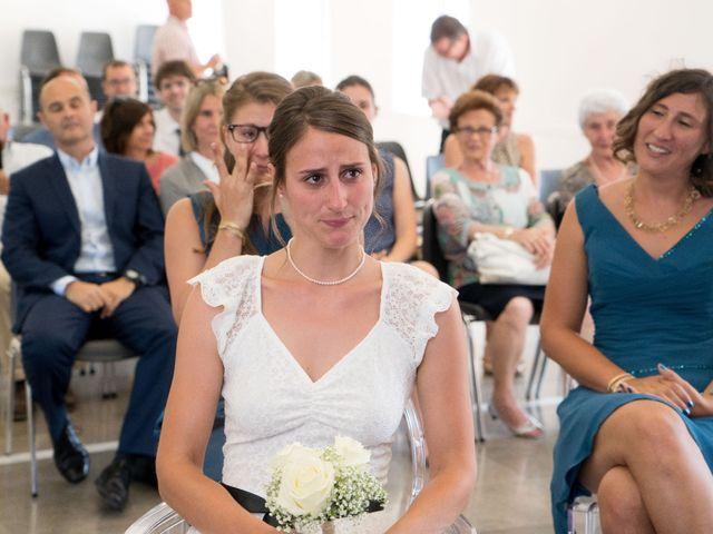 Le mariage de Paul et Océane à Frontignan, Hérault 7