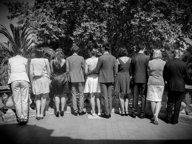 Le mariage de Paul et Océane à Frontignan, Hérault 17