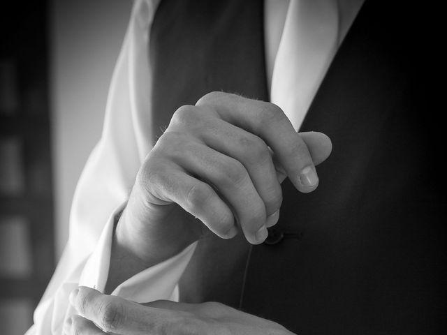 Le mariage de Paul et Océane à Frontignan, Hérault 23