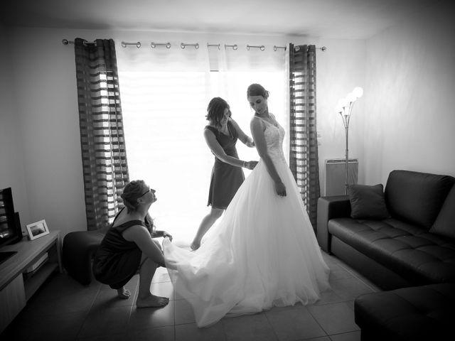Le mariage de Paul et Océane à Frontignan, Hérault 26