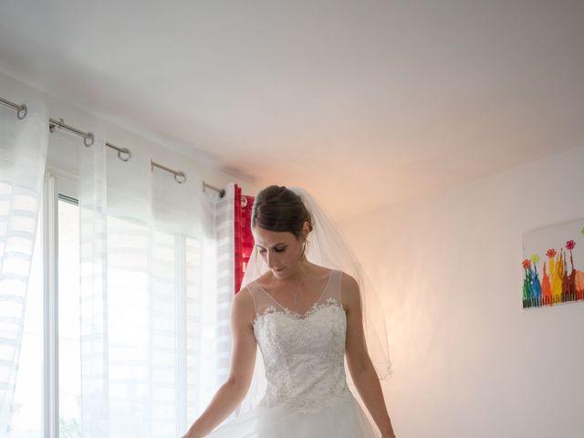 Le mariage de Paul et Océane à Frontignan, Hérault 27