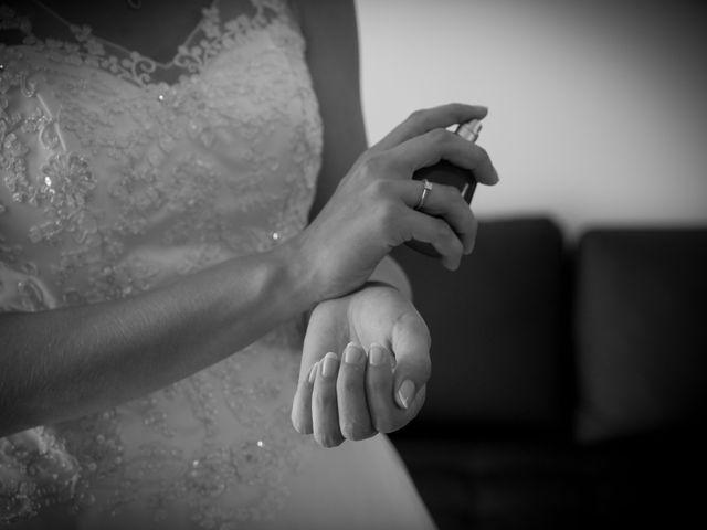 Le mariage de Paul et Océane à Frontignan, Hérault 30