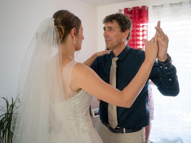 Le mariage de Paul et Océane à Frontignan, Hérault 31