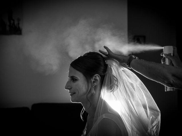 Le mariage de Paul et Océane à Frontignan, Hérault 35