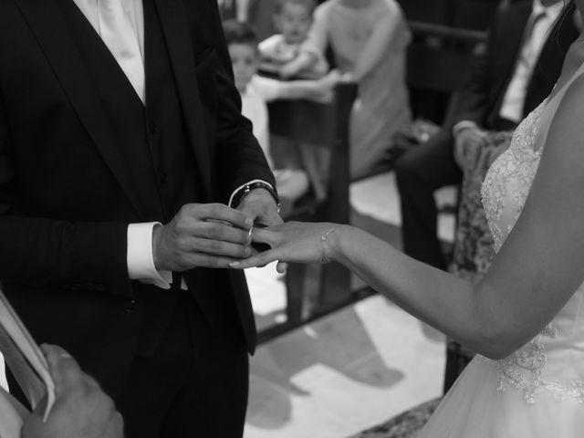 Le mariage de Paul et Océane à Frontignan, Hérault 42