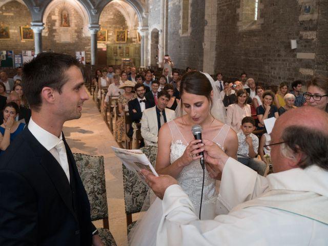 Le mariage de Paul et Océane à Frontignan, Hérault 43