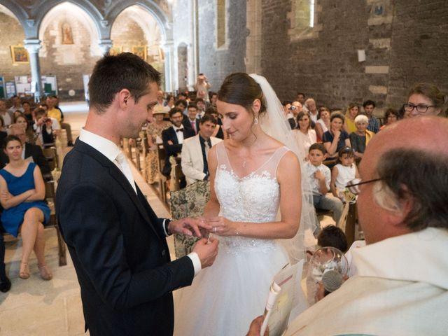 Le mariage de Paul et Océane à Frontignan, Hérault 44