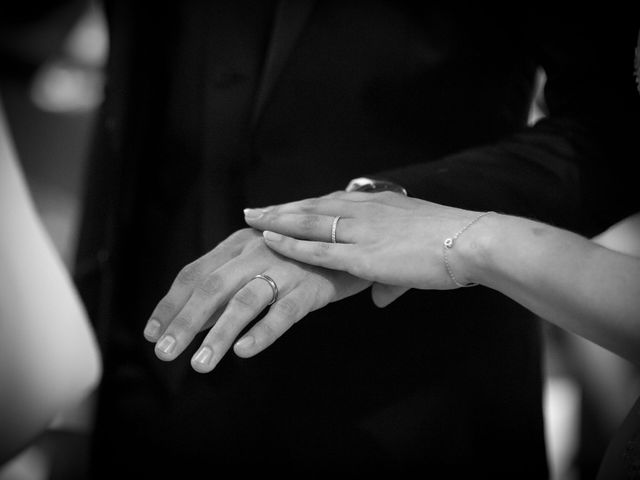 Le mariage de Paul et Océane à Frontignan, Hérault 45