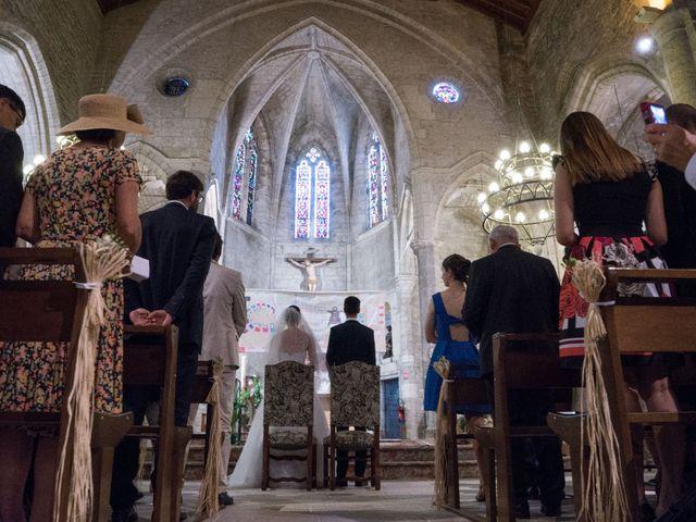 Le mariage de Paul et Océane à Frontignan, Hérault 47