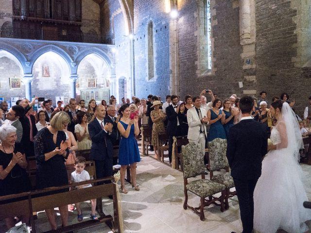 Le mariage de Paul et Océane à Frontignan, Hérault 48