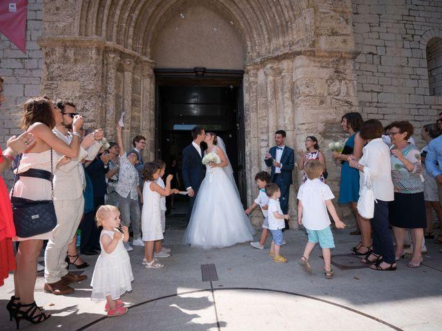 Le mariage de Paul et Océane à Frontignan, Hérault 49