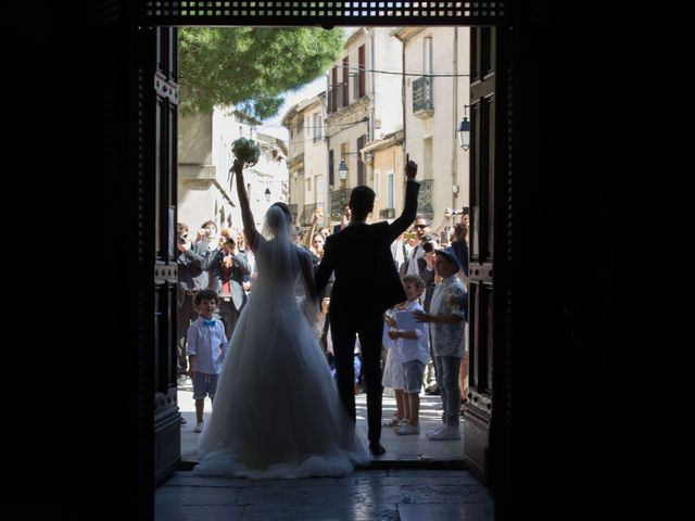 Le mariage de Paul et Océane à Frontignan, Hérault 50