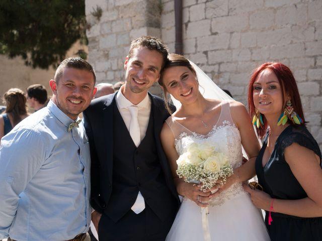 Le mariage de Paul et Océane à Frontignan, Hérault 51
