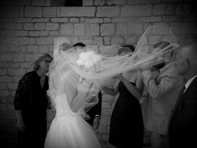 Le mariage de Paul et Océane à Frontignan, Hérault 53