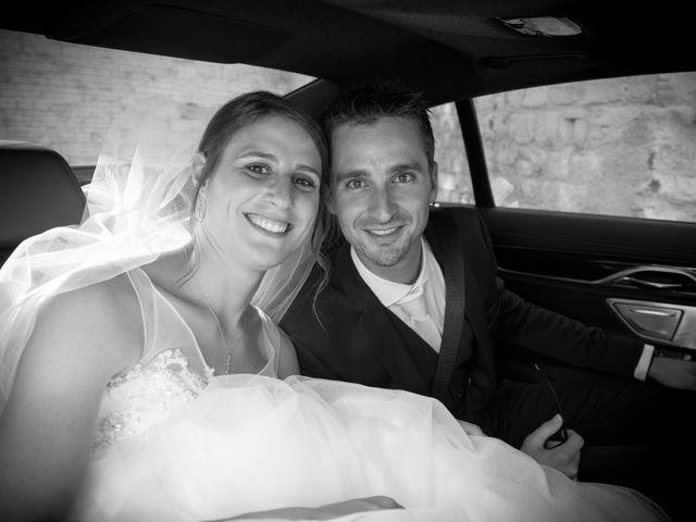Le mariage de Paul et Océane à Frontignan, Hérault 57