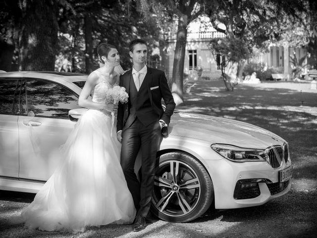 Le mariage de Paul et Océane à Frontignan, Hérault 58