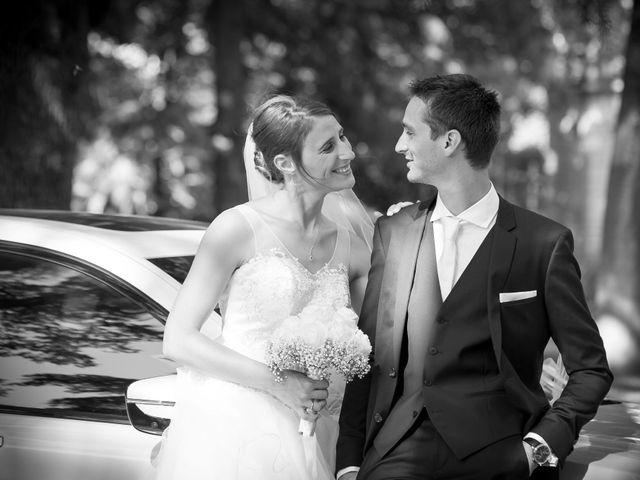 Le mariage de Paul et Océane à Frontignan, Hérault 59