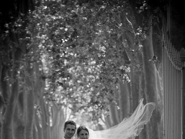 Le mariage de Paul et Océane à Frontignan, Hérault 60