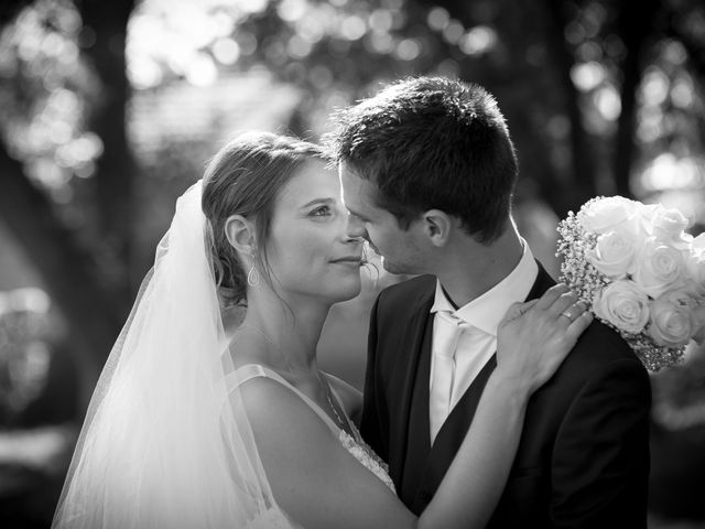 Le mariage de Paul et Océane à Frontignan, Hérault 61