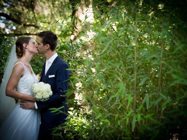 Le mariage de Océane et Paul