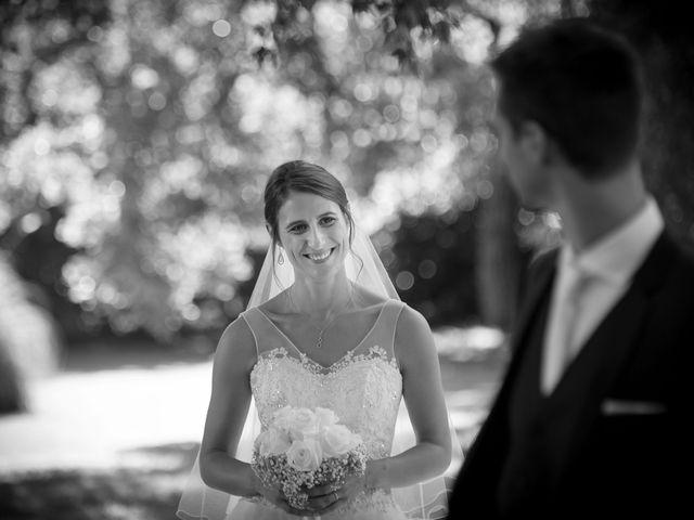 Le mariage de Paul et Océane à Frontignan, Hérault 62