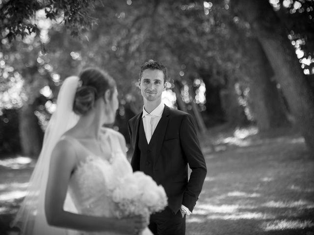 Le mariage de Paul et Océane à Frontignan, Hérault 63