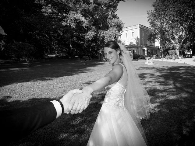 Le mariage de Paul et Océane à Frontignan, Hérault 64