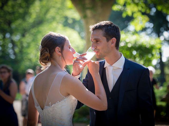 Le mariage de Paul et Océane à Frontignan, Hérault 70