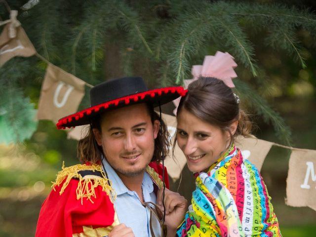 Le mariage de Paul et Océane à Frontignan, Hérault 79