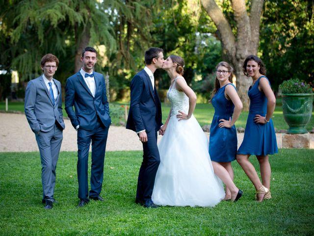 Le mariage de Paul et Océane à Frontignan, Hérault 83
