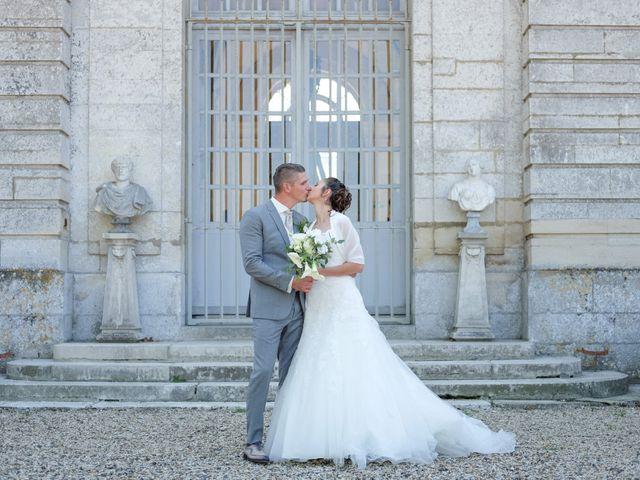 Le mariage de Emilie et Baptiste