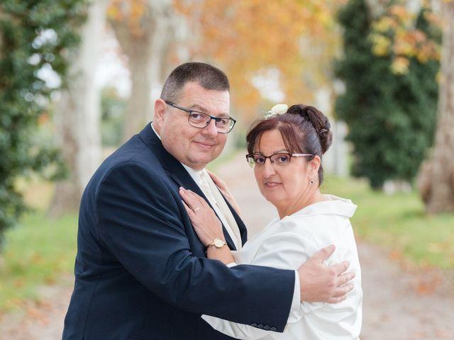 Le mariage de Yves et Nathalie à Corbère-les-Cabanes, Pyrénées-Orientales 6