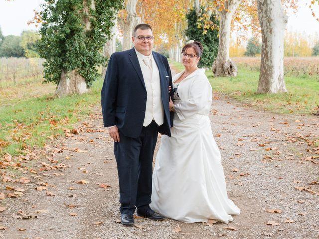 Le mariage de Yves et Nathalie à Corbère-les-Cabanes, Pyrénées-Orientales 7