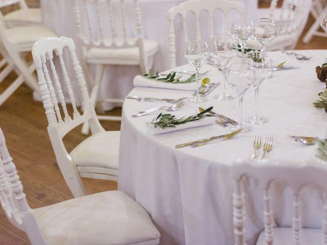 Le mariage de Yves et Nathalie à Corbère-les-Cabanes, Pyrénées-Orientales 22