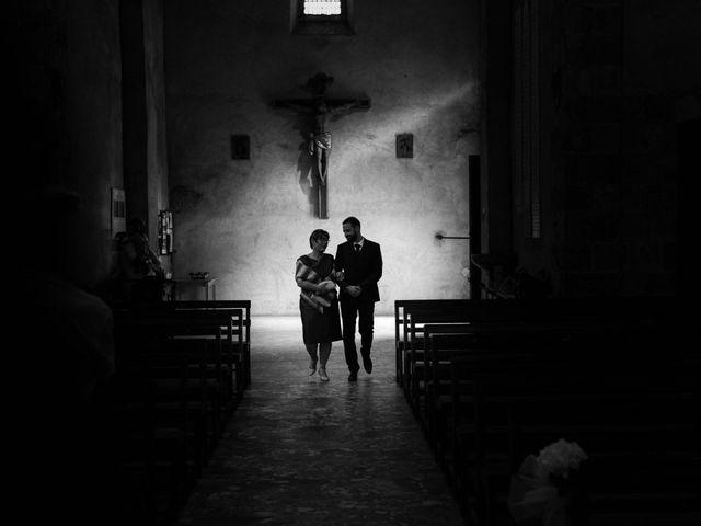 Le mariage de Nicolas et Léa à Montescot, Pyrénées-Orientales 13