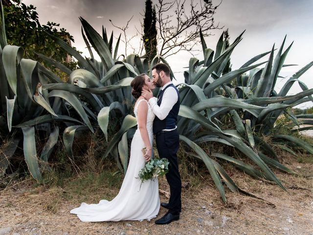Le mariage de Léa et Nicolas