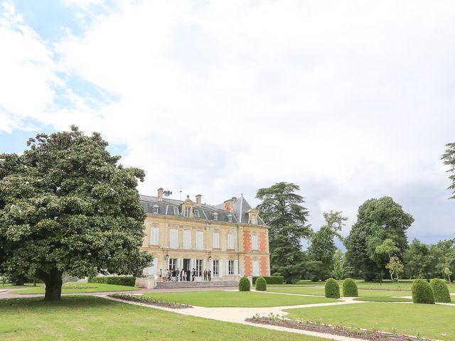 Le mariage de Florien et Camille à Bordeaux, Gironde 12