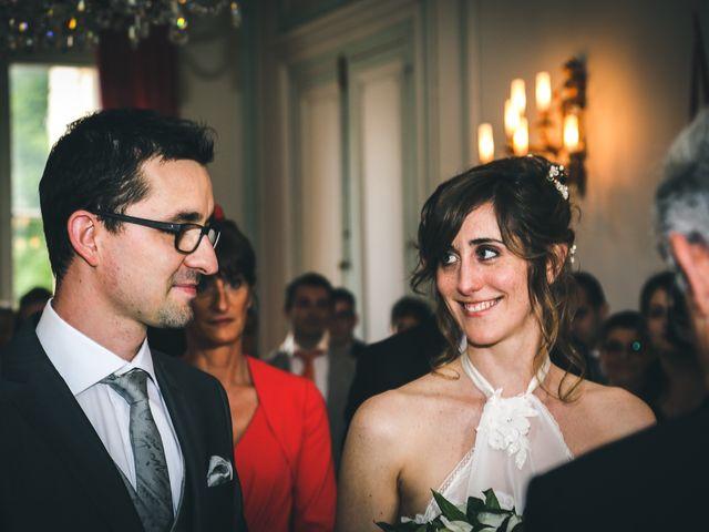 Le mariage de Florien et Camille à Bordeaux, Gironde 13
