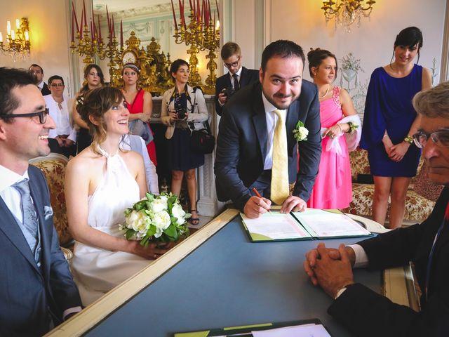 Le mariage de Florien et Camille à Bordeaux, Gironde 14