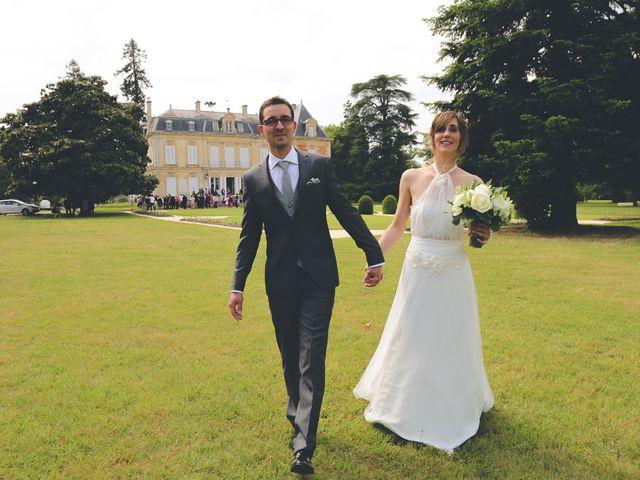 Le mariage de Florien et Camille à Bordeaux, Gironde 15