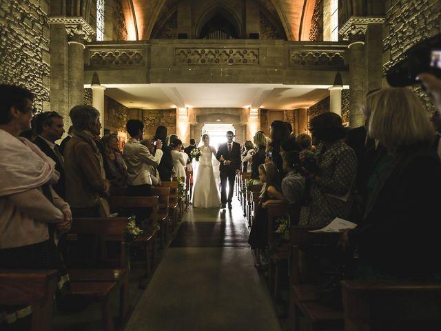 Le mariage de Florien et Camille à Bordeaux, Gironde 16