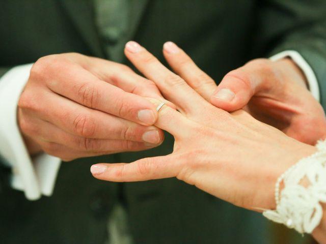 Le mariage de Florien et Camille à Bordeaux, Gironde 18