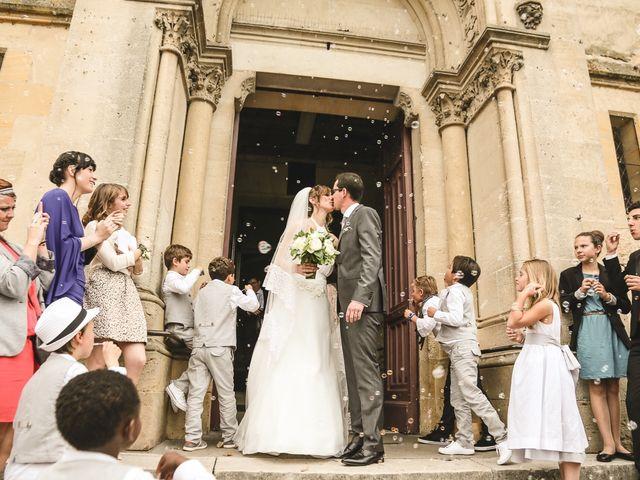 Le mariage de Florien et Camille à Bordeaux, Gironde 22