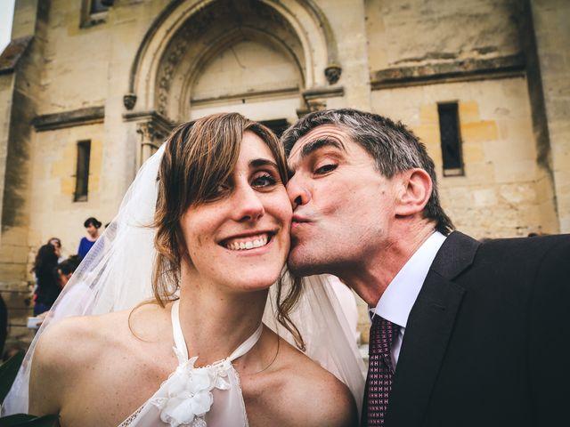 Le mariage de Florien et Camille à Bordeaux, Gironde 23
