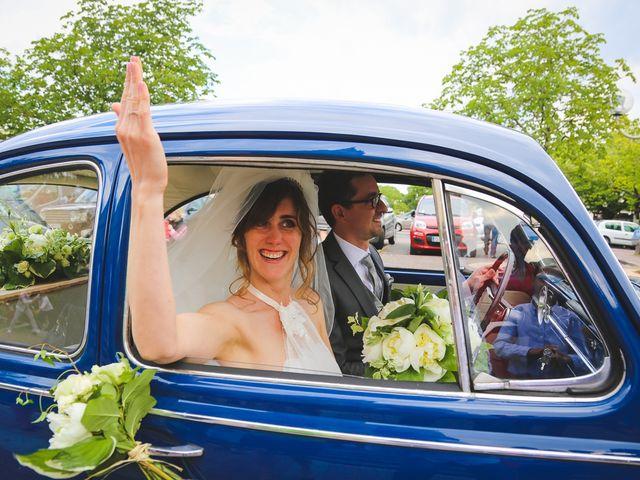 Le mariage de Florien et Camille à Bordeaux, Gironde 24