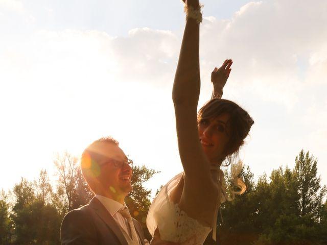 Le mariage de Florien et Camille à Bordeaux, Gironde 1