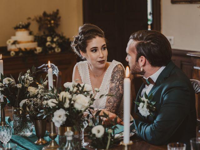 Le mariage de Jean-Charles et Marlène à Lavardac, Lot-et-Garonne 80